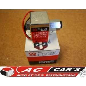 PUROLATOR FACET UNIVERSAL ELECTRIC FUEL PUMP GENUINE, ON SALE MADE IN