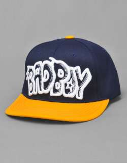 New Bad Boy Good Girl Hat Cap Snap Back Flat Brim Adjustable BigBang