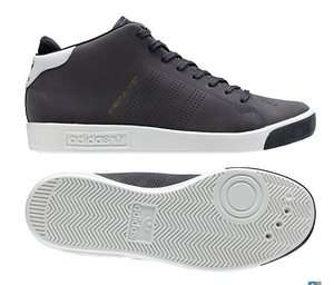 New Adidas Originals Mens David Beckham FOREST HILLS MID Shoes Gray
