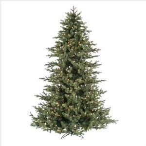 7.5 or 9 Prelit Glendale Douglas Fir Artificial Christmas Tree