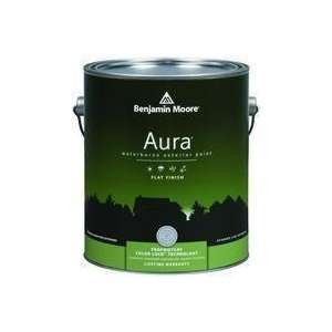 benjamin moore gal aura exterior flat paint home improvement. Black Bedroom Furniture Sets. Home Design Ideas