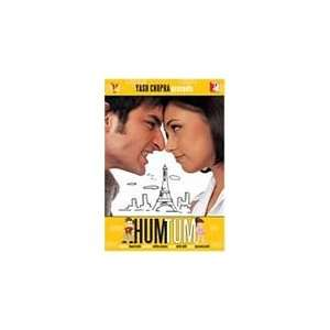 Hum Tum DVD 2004 Movies & TV