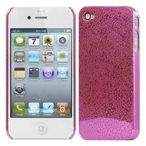 Eigertec Rain Series Pink Hard Case Cover Skin & Screen Protector Kit