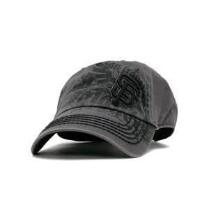 San Francisco Giants Dark Tower Youth Cleanup Cap