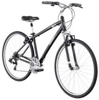 Diamondback Edgewood Mens Sport Hybrid Bike (700c Wheels) 2012
