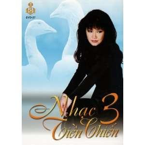 Chien 3 Thanh Lan, Thu Ha, Bao Yen, Duy Khanh, Lang Van Movies & TV