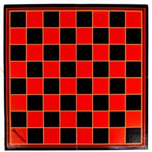 Chess/Checker/Backgammon Board Toys & Games