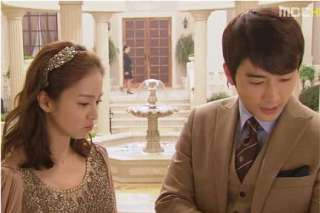 KOREAN DRAMA MY PRINCESS KIM TAE HEES CRYSTAL HEADBAND