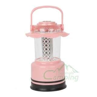 New Portable 30 LED Bivouac Camping Lantern Light Lamp Tent Fishing