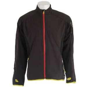 Salomon Superfast II Cross Country Ski Jacket Black/Black