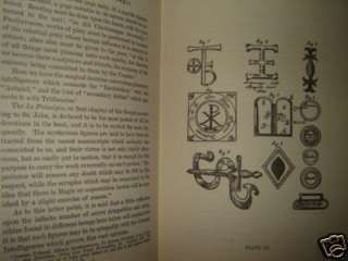 GRIMOIRE BOOK of BLACK MAGIC & PACTS Waite SORCERY RITUAL WITCHCRAFT