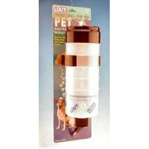 32 Oz. (Catalog Category Small Animal / Water Bottles Holders) Pet