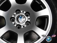 04 07 BMW 525 530 545 Factory 16 Wheels Tires OEM Rims