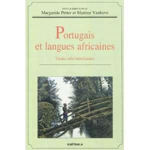 . etudes afro bresiliennes (9782811105655) Petter Vanhove Books