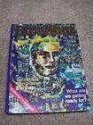 Bonita Vista High School Yearbook 1997 Chula Vista CA