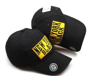 NEW YORK MEN WOMEN Baseball Casual Hat Ball Cap NWT