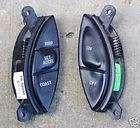 Control Switches steering wheel black Ford Explorer Ranger 95/01