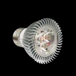 6W Mr16/12V GU10 E27/220V White Warm White LED Home Down Light Lamp