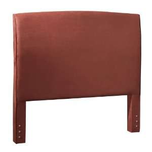 Coronado Furniture Avenue Queen Headboard, Carress/Brick