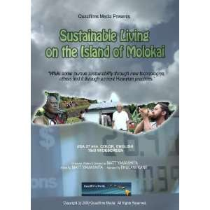 Sustainable Living on the Island of Molokai: Pilipo