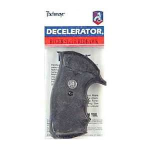 PACHMAYR GRIPPER RUGER SUPER REDHAWK PK5150: Sports & Outdoors