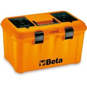 Beta C15 Plastic Tool Box  Industrial & Scientific