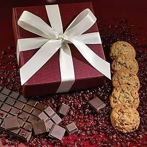 Cookies Valentines Day Gift Box  Grocery & Gourmet Food