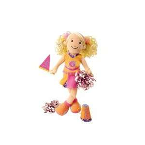 Groovy Girls Cheerleader Fun Pack Toys & Games