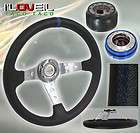 new 92 95 civic deep dish steering wheel adapter hu