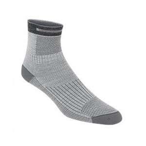 Wigwam Rebel Fusion Mens / Womens Merino Wool Quarter Socks