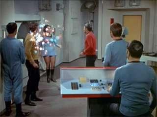 Star Trek Original: Season 3, Episode 18 The Lights of