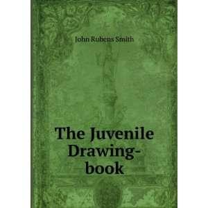 The Juvenile Drawing book: John Rubens Smith: Books