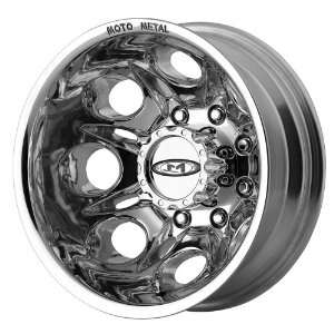 Moto Metal Dually MO953 Polished Wheel (16x6/8x170mm)