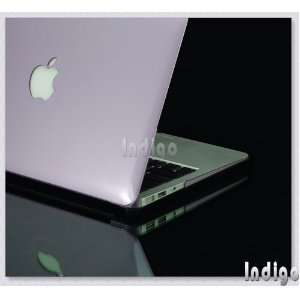 Purple Crystal 13inch Hard Case Cover for NEW Macbook AIR 13 For new