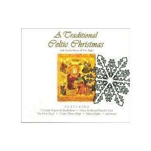 Traditional Celtic Christmas Scarlet Rivera, Eric Rigler