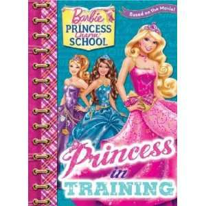 Princess Charm School Princess in Training[ BARBIE PRINCESS CHARM
