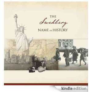 The Swedberg Name in History Ancestry  Kindle Store