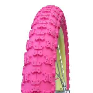 Nirve Hello Kitty Bicycle Tire (12 Inch): Sports
