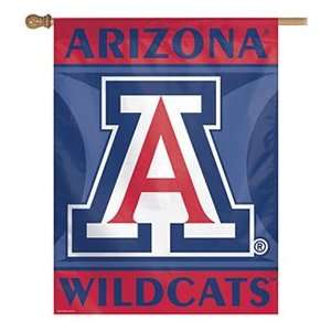 Arizona Wildcats ( University Of ) NCAA 27x37 Inches