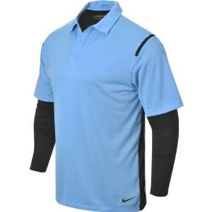 Nike Warm Motion Polo Extra Large Sports & Outdoors