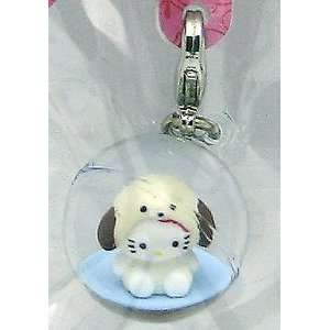 Sanrio Hello Kitty Costumed Chinese Zodiac Sign in Water