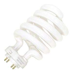 TCP 35042   35042 27K Twist Pin Base Compact Fluorescent
