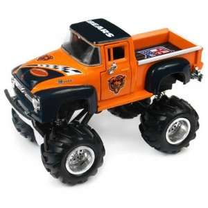 Chicago Bears 1956 Ford Monster Truck Sports & Outdoors