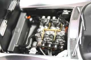 Exoto 1/18 Corvette Grand Sport Coupe 1963 Standox Imola Ice PRM00020