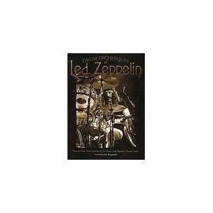 ] Bergamini (Author), Joe (Author) Led Zeppelin (Author) Books