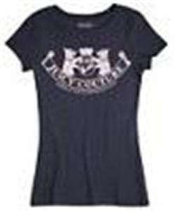 tags and guaranteed authentic juicy couture old school tee shirt