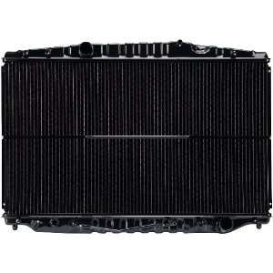 Spectra Premium CU1306 Complete Radiator for Lexus SC400 Automotive