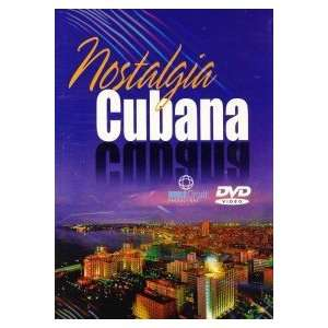 Nostalgia Cubana Movies & TV