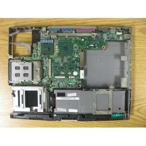 DELL Latitude D800 XP Pro dead motherboard VDO card fan