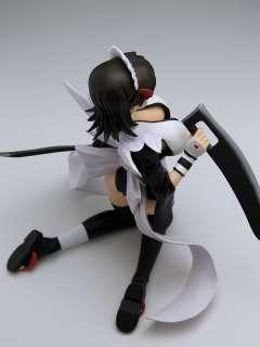 DAIKI SNK KOUGYOU SAMURAI SPIRITS IROHA 1/6 PVC SEXY NINJA GAME GIRL